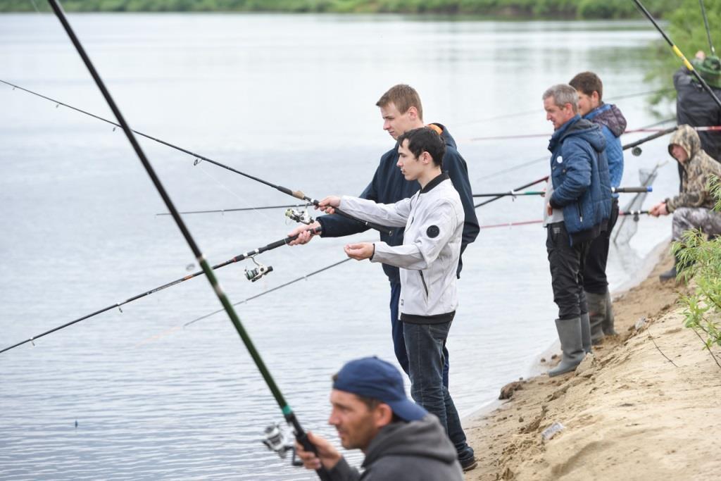 С 1 сентября сельские жители НАО смогут рыбачить по новым правилам