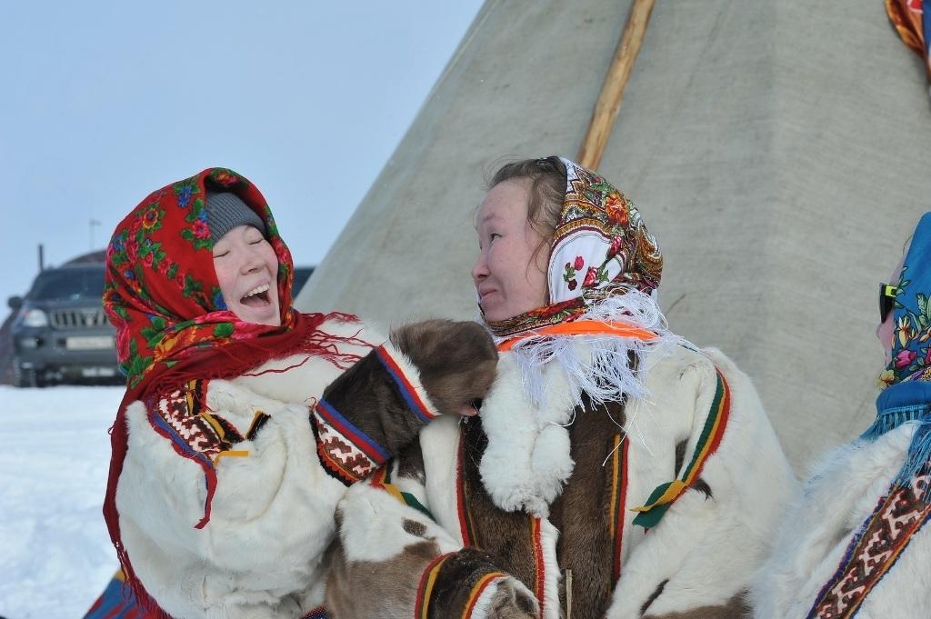Таймыр готовится к Дню коренных малочисленных народов мира