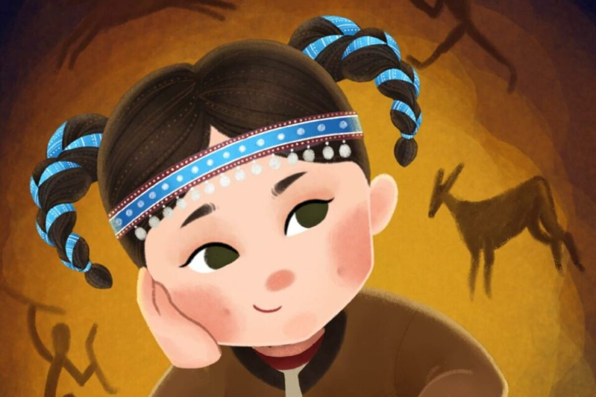 АЛРОСА поддержала «Кындыкан» – проект о сохранении культуры народов Севера