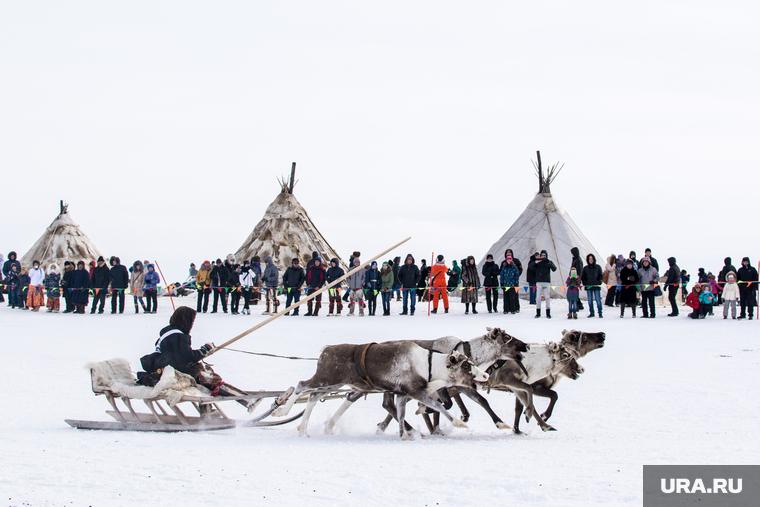 Для коренных народов ЯНАО подготовят новые меры поддержки