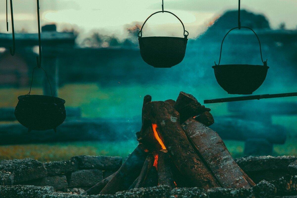 Завершение сезона охоты отметили удэгейцы в Приморье на «Ва:кчай ни»