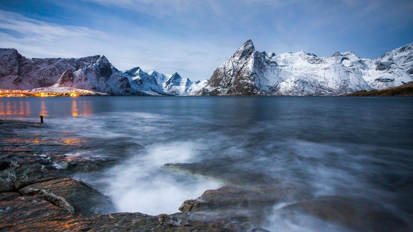 На господдержку может претендовать 131 населенный пункт Арктики